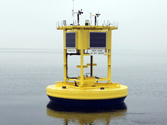 Robust Surface Buoy