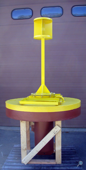 G-400 surface buoy